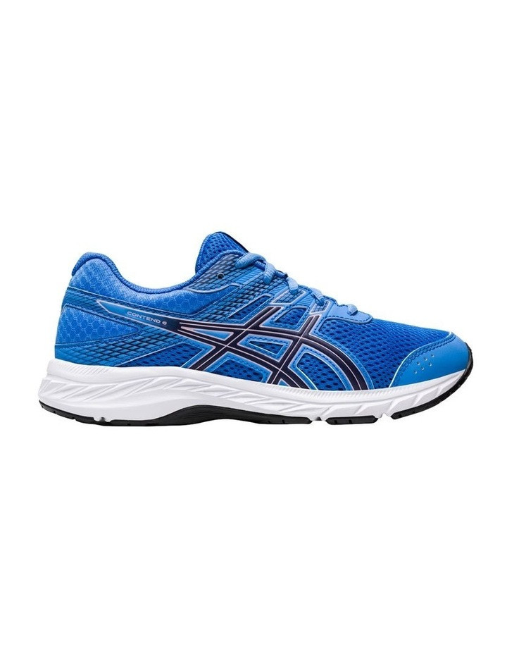 Contend 6 Grade School Girls Sports Shoes image 1
