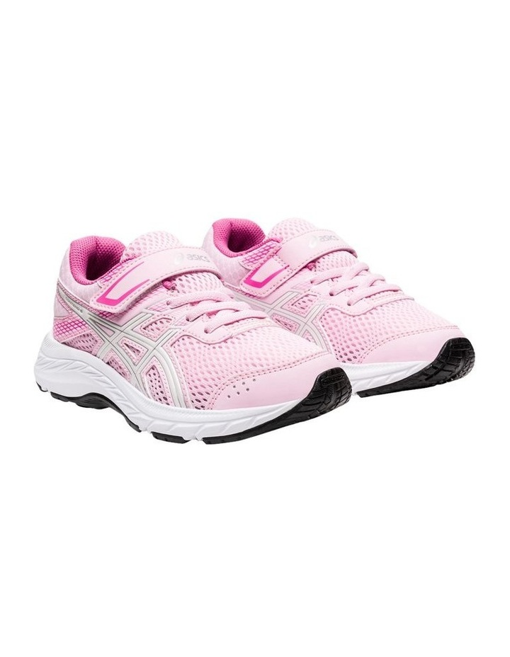Contend 6 Pre School Girls Shoes image 4