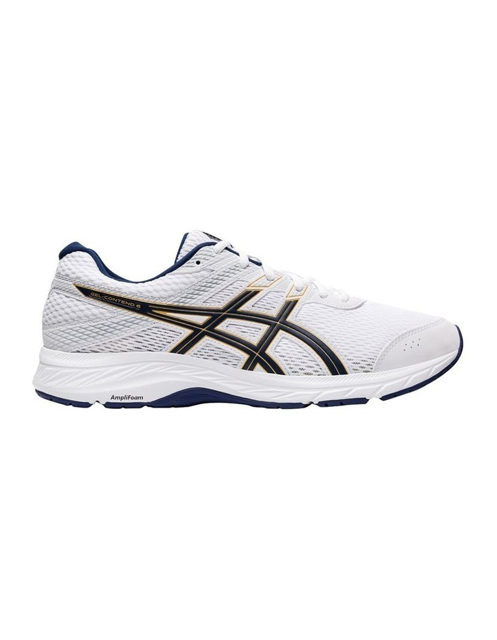 Gel-Contend 6 Sports Shoes image 1
