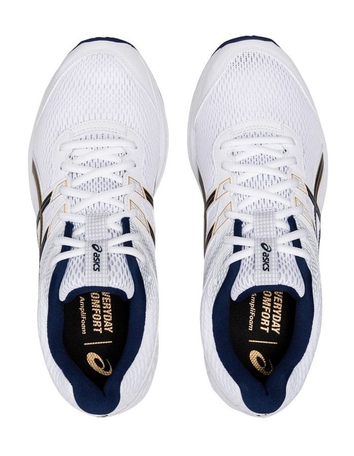 Gel-Contend 6 Sports Shoes image 3