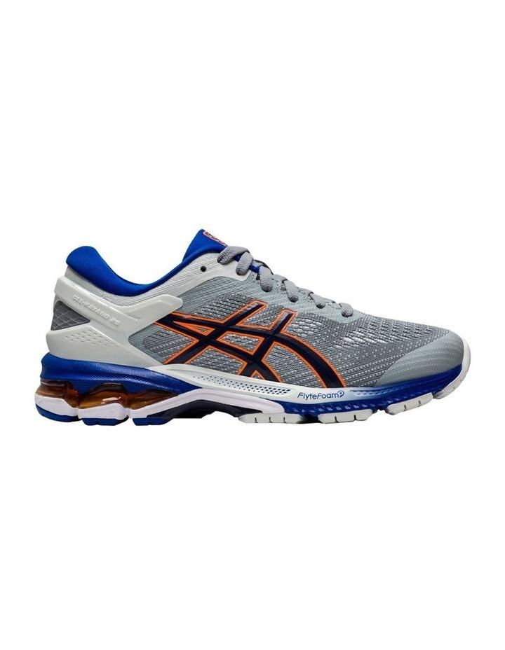Gel-Kayano 26 Grade School Boys Sports Shoes image 1