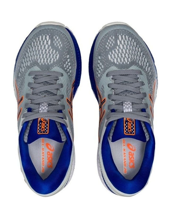 Gel-Kayano 26 Grade School Boys Sports Shoes image 3
