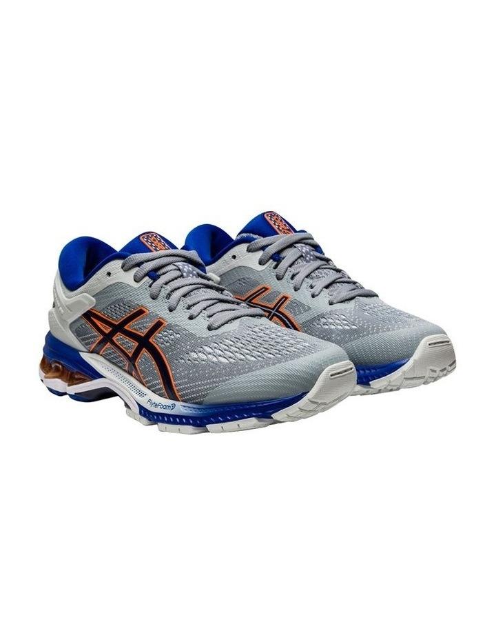 Gel-Kayano 26 Grade School Boys Sports Shoes image 4