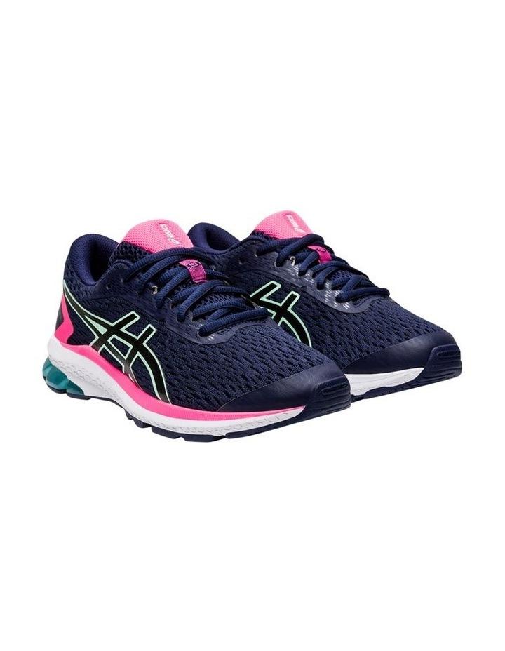 GT-1000 9 Grade School Girls Sports Shoes image 4