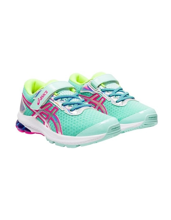 GT-1000 9 Pre School Girls Sports Shoes image 4