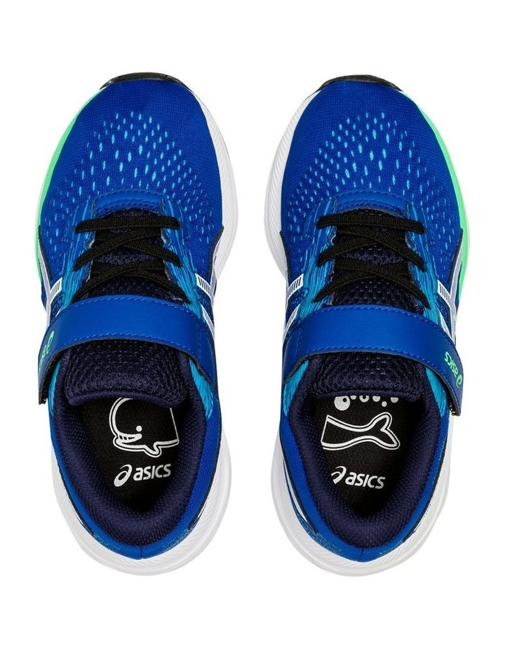 Pre Excite 7 Pre School Boys Sports Shoes image 3