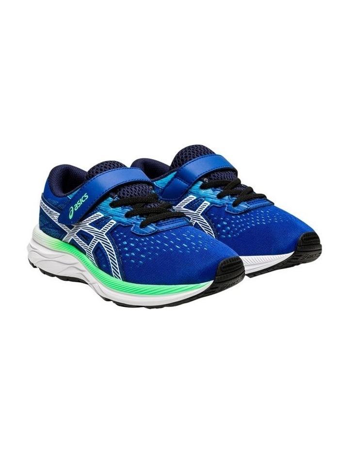 Pre Excite 7 Pre School Boys Sports Shoes image 4