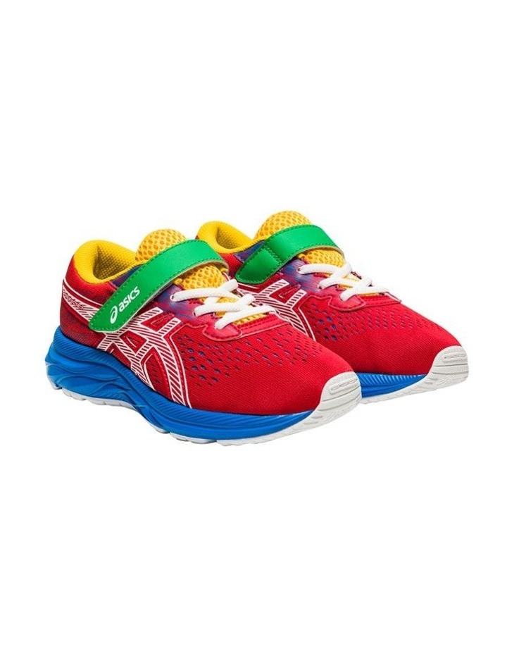 Pre Excite 7 Pre School Boys Sports Shoes image 4