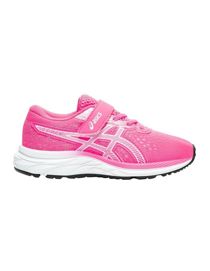 Pre Excite 7 Pre School Girls Sports Shoes image 1