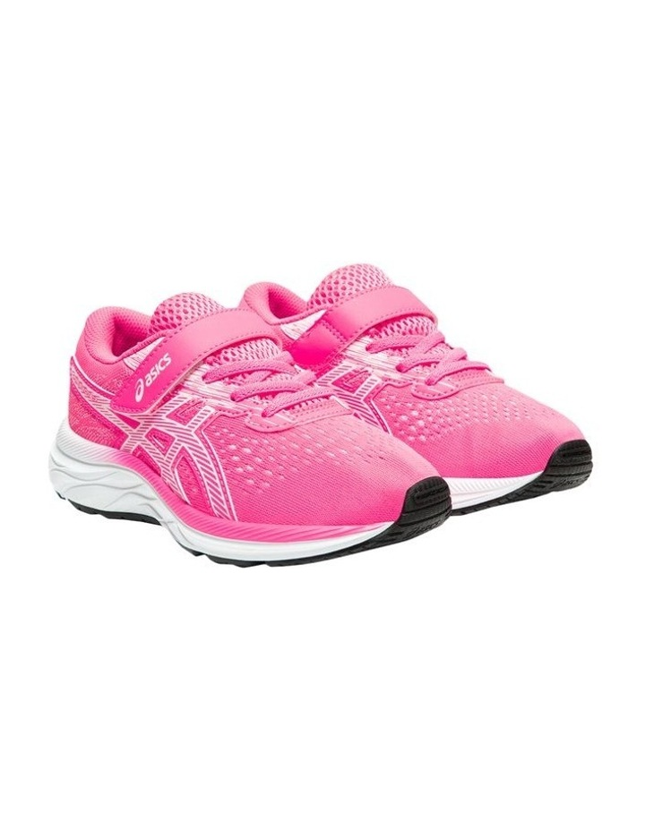 Pre Excite 7 Pre School Girls Sports Shoes image 4