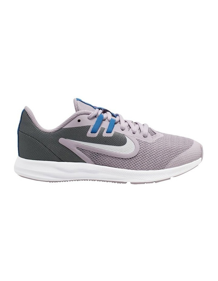 Downshifter 9 Grade School Girls Sports Shoes image 1
