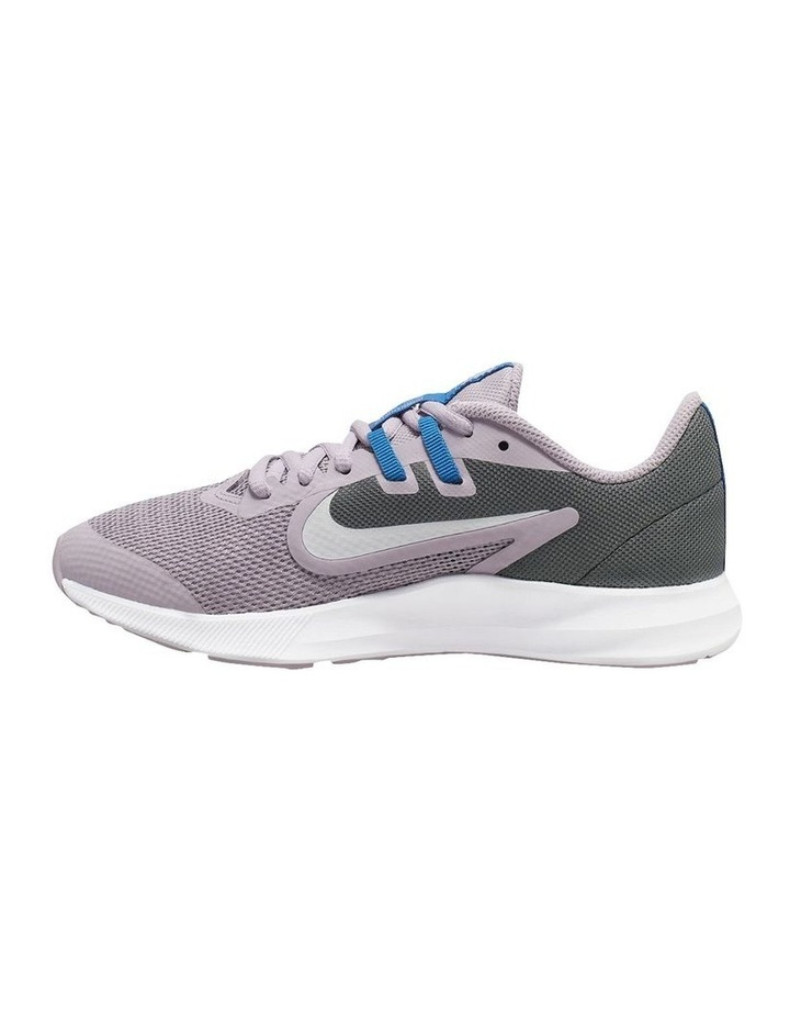 Downshifter 9 Grade School Girls Sports Shoes image 2