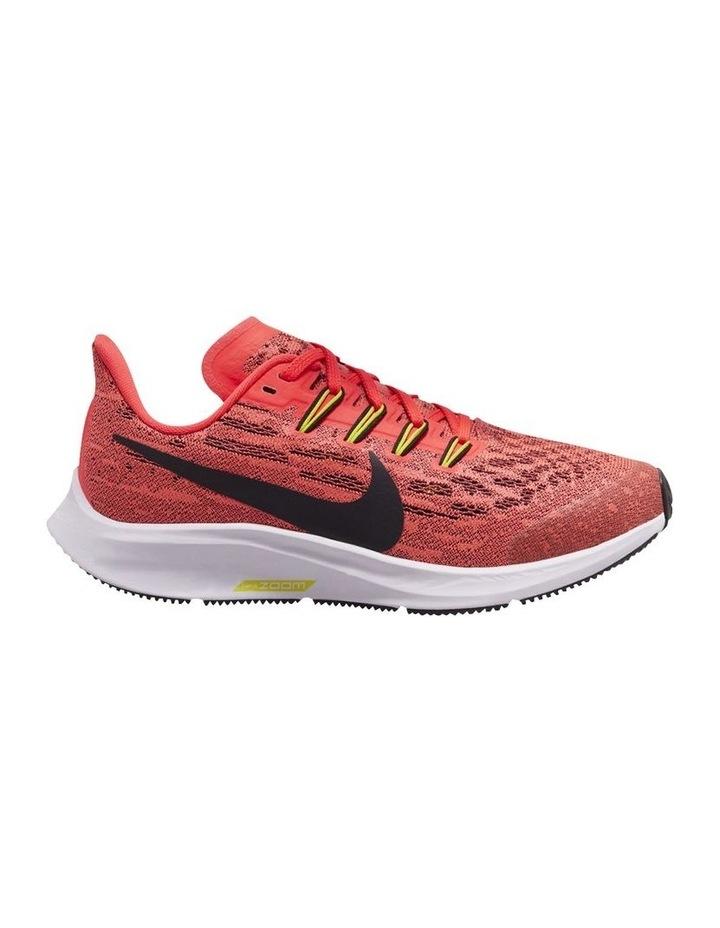 Zoom Pegasus 36 Grade School Girls Sports Shoes image 1