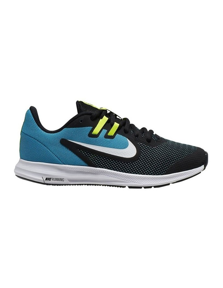 Downshifter 9 Grade School Boys Sports Shoes image 1