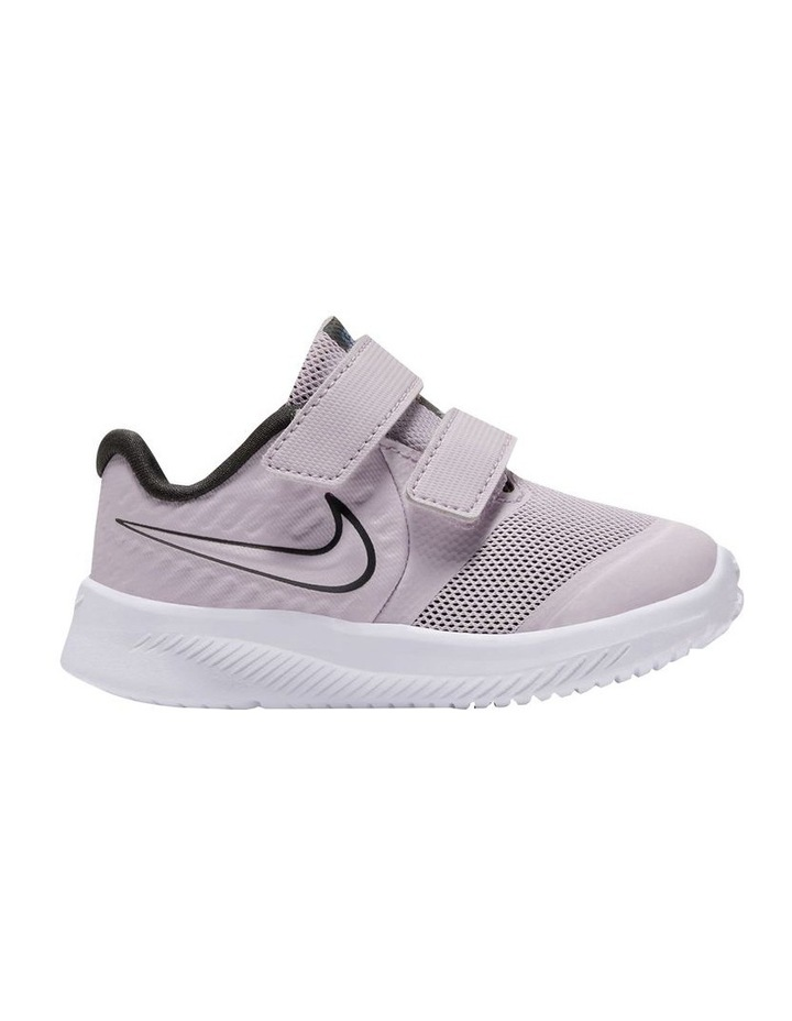 Star Runner 2 Infant Girls Sports Shoes image 1