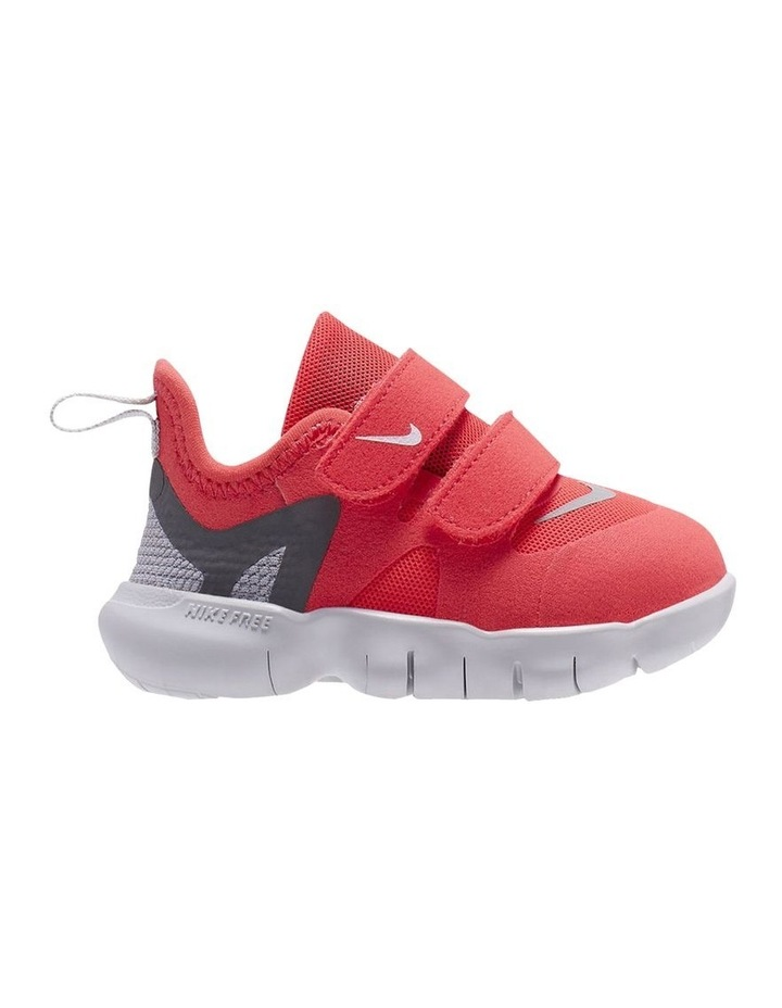 Free RN 5.0 Infant Girls Sports Shoes image 1