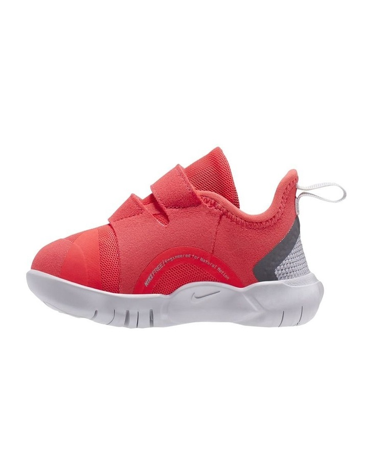 Free RN 5.0 Infant Girls Sports Shoes image 2