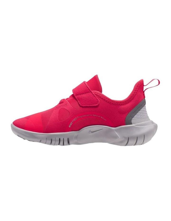 Free RN 5.0 Pre School Girls Sports Shoes image 2