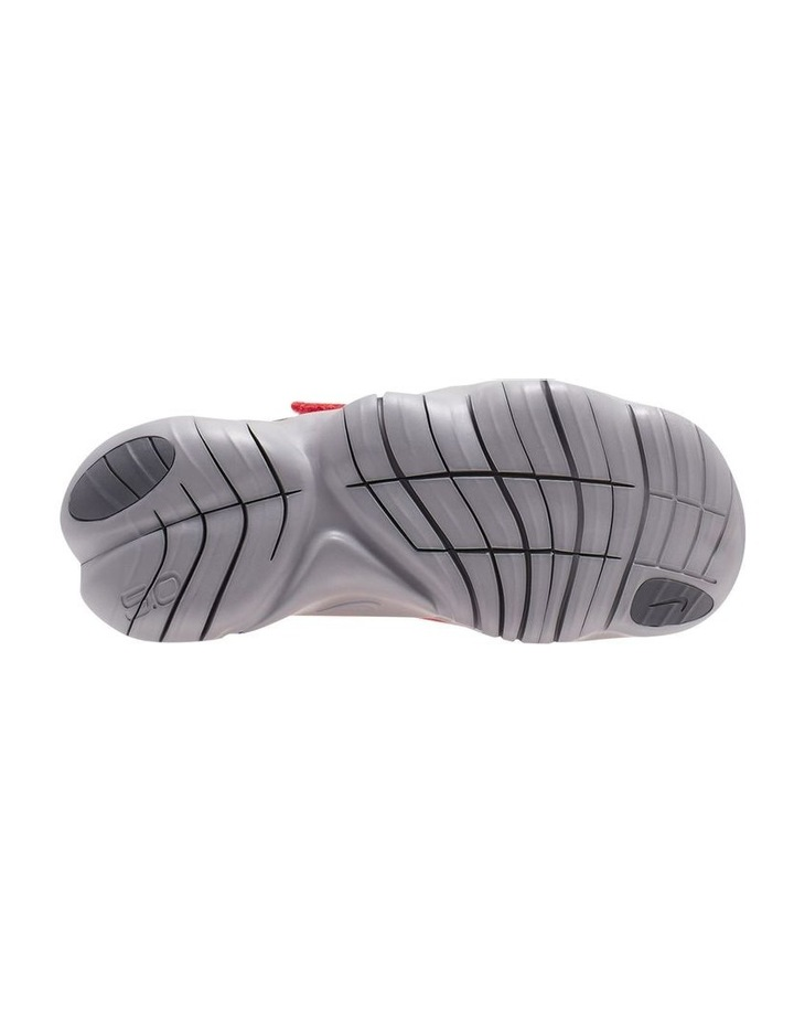 Free RN 5.0 Pre School Girls Sports Shoes image 3