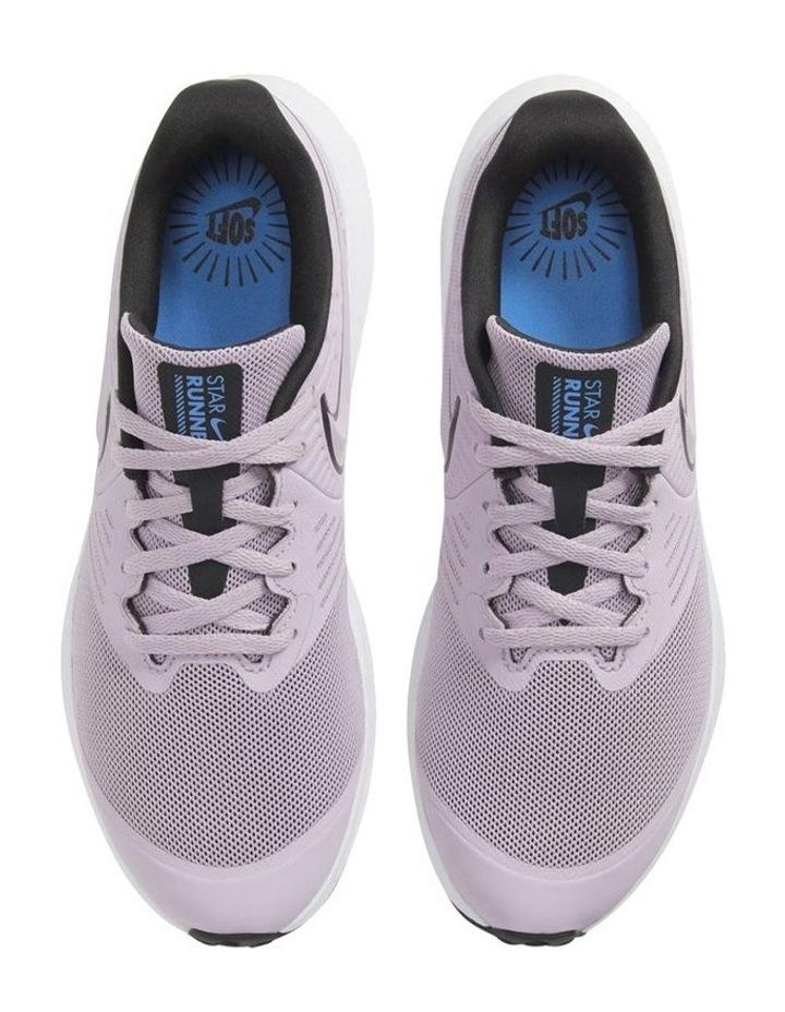 Star Runner 2 Grade School Girls Sports Shoes image 3