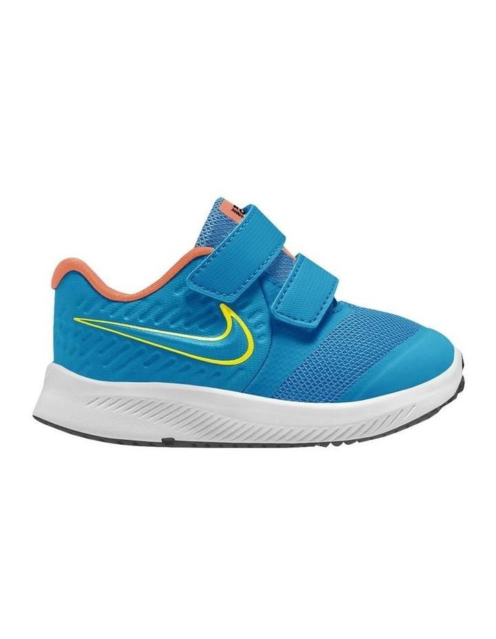 Star Runner 2 Infant Boys Sports Shoes image 1