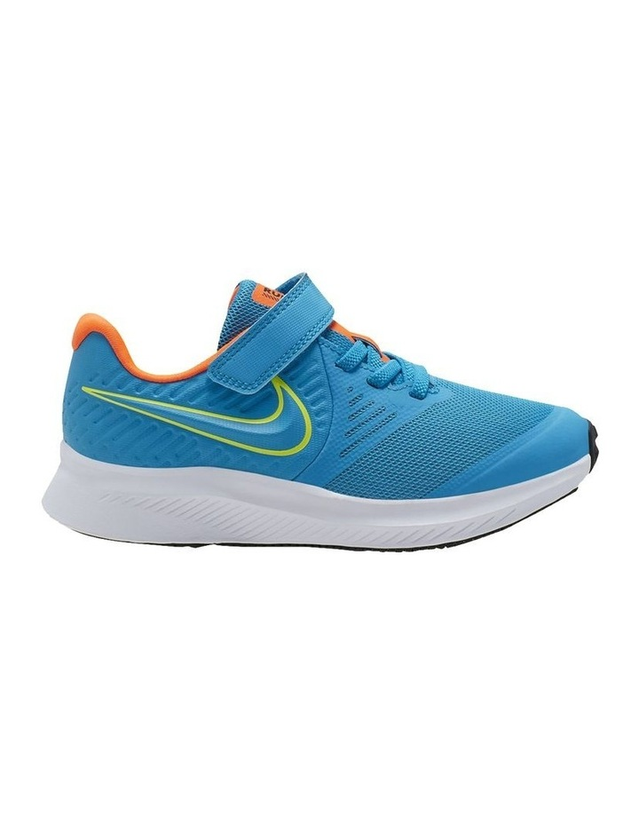 Star Runner 2 Pre School Boys Sport Shoes image 1