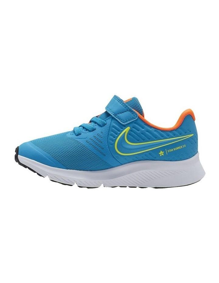 Star Runner 2 Pre School Boys Sport Shoes image 2