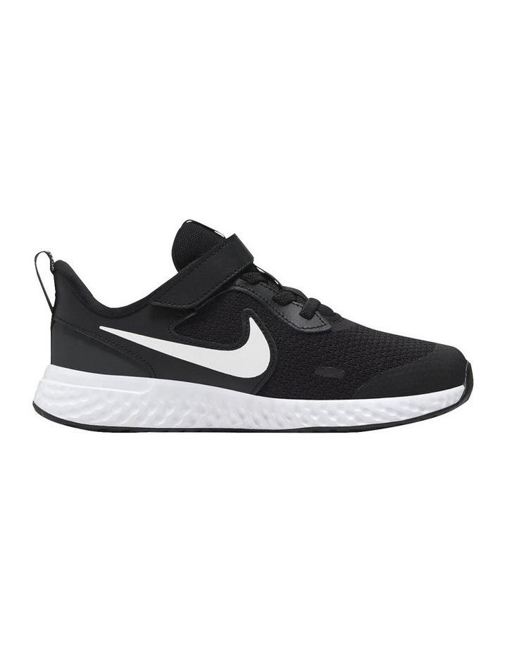 Revolution 5 Pre School Boys Sports Shoes image 1