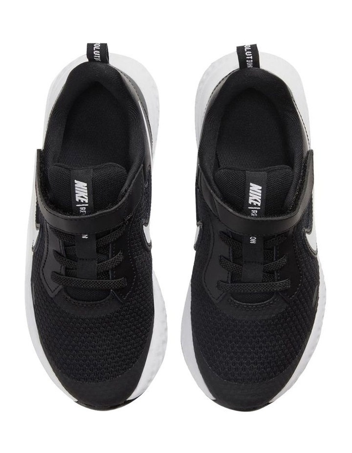 Revolution 5 Pre School Boys Sports Shoes image 3