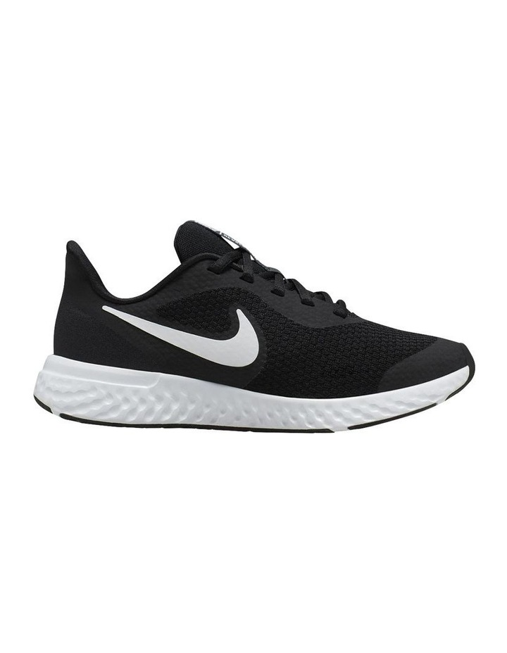 Revolution 5 Grade School Boys Sports Shoes image 1