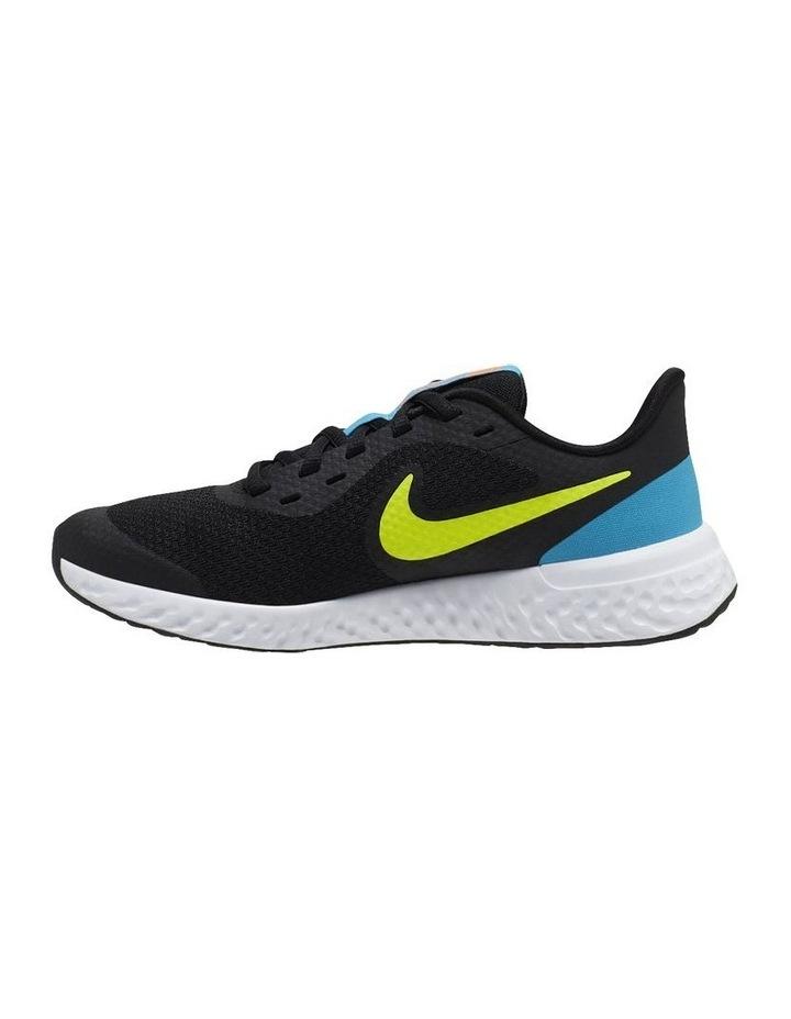 Revolution 5 Grade School Boys Sports Shoes image 2
