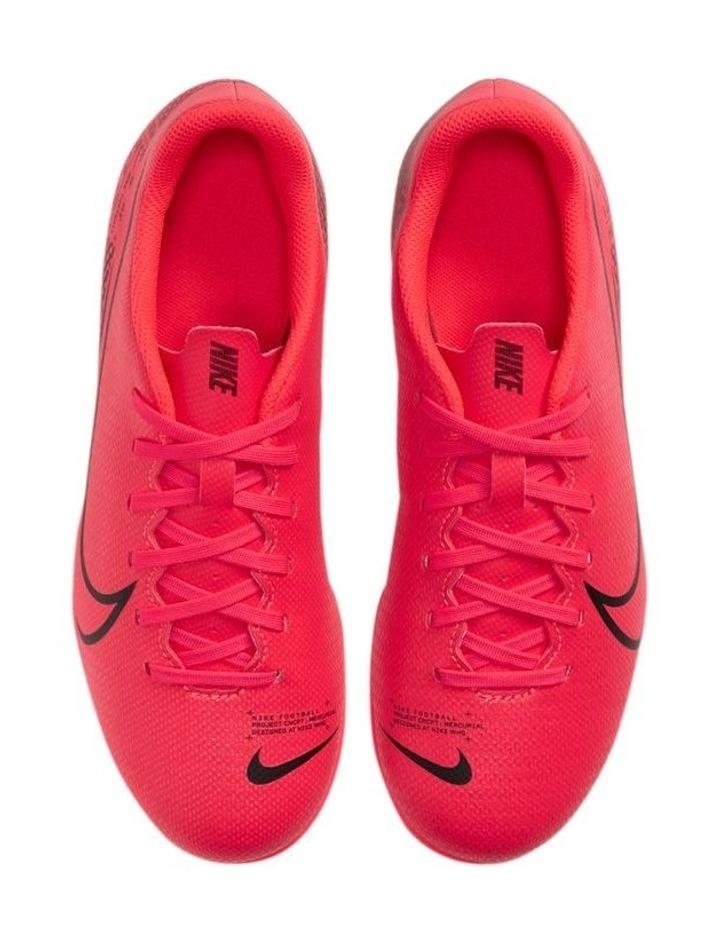 Mercurial Vapor 13 Grade School Sports Shoes image 3