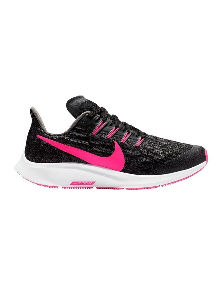 Zoom Pegasus 36 Grade School Girls Shoes image 1