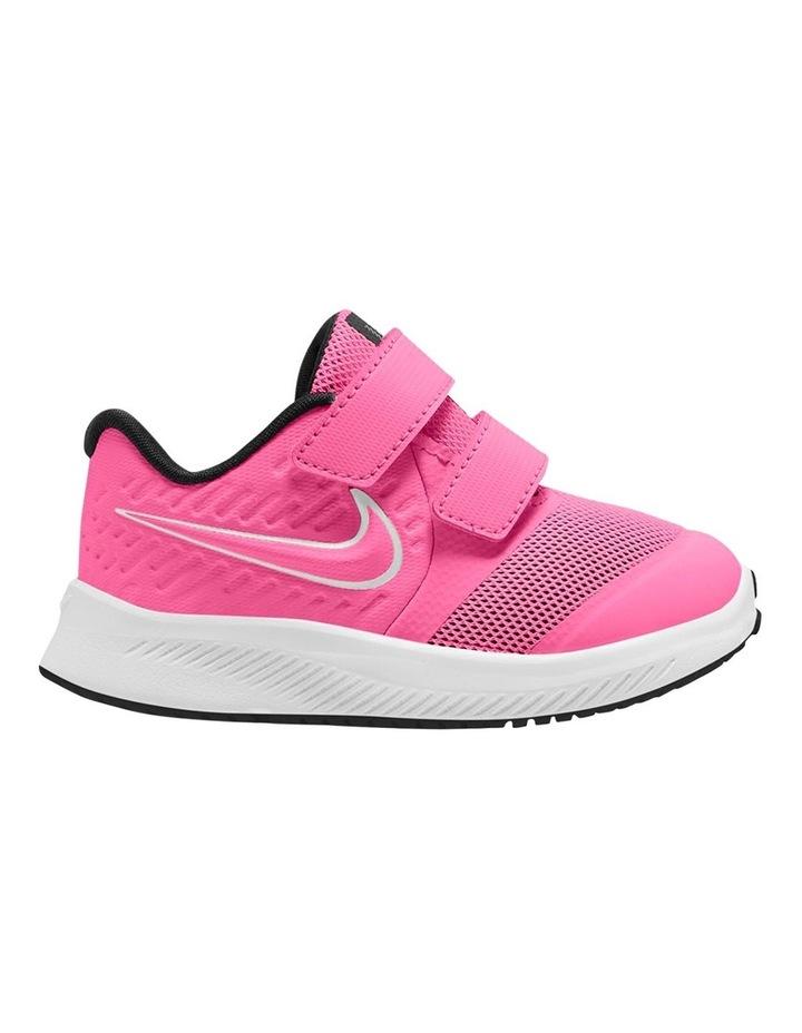 Star Runner 2 Infant Girls Shoes image 1