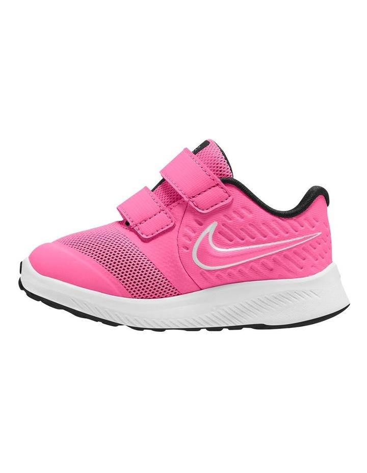 Star Runner 2 Infant Girls Shoes image 2