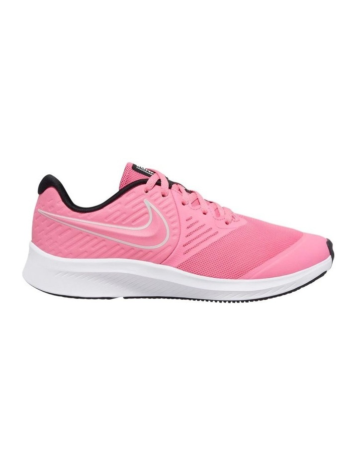 Star Runner 2 Grade School Girls Shoes image 1