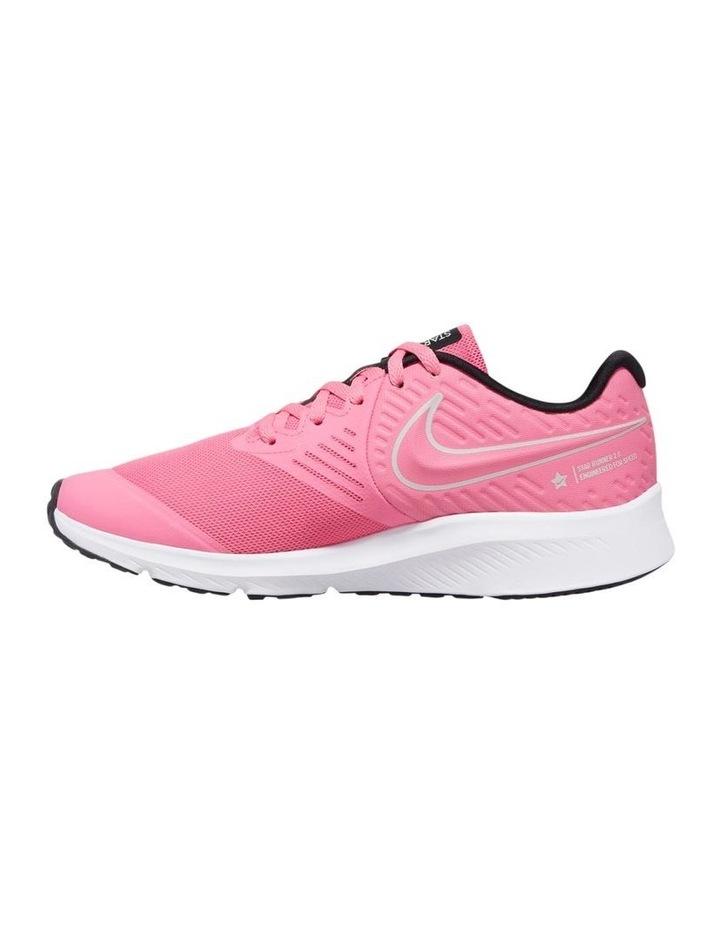 Star Runner 2 Grade School Girls Shoes image 2
