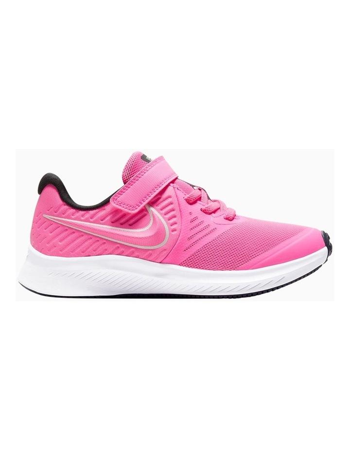 Star Runner 2 Pre School Girls Sports Shoes image 1