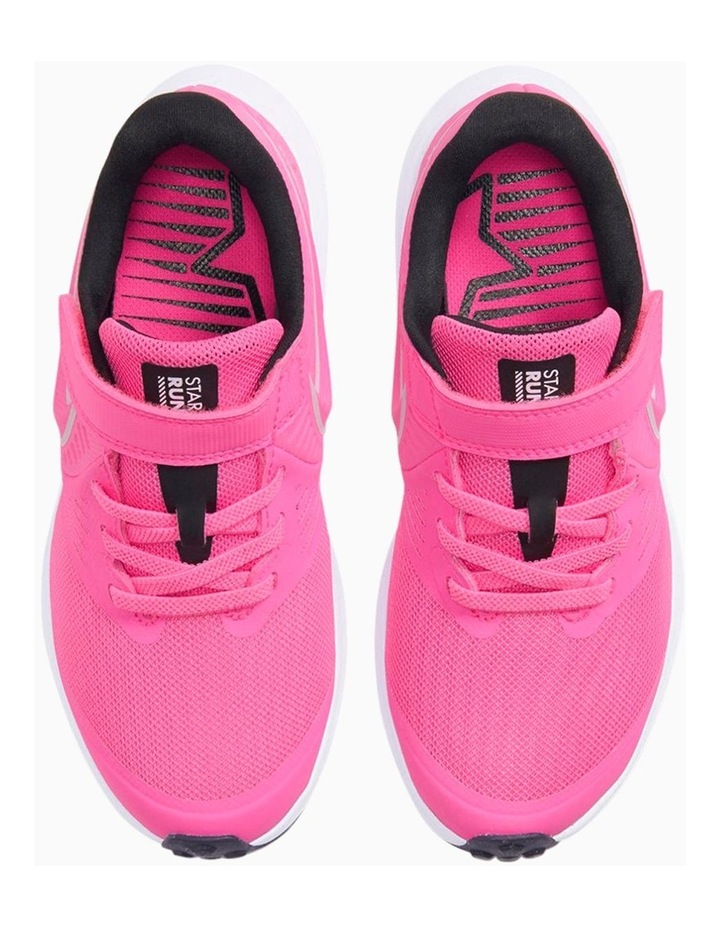 Star Runner 2 Pre School Girls Sports Shoes image 3