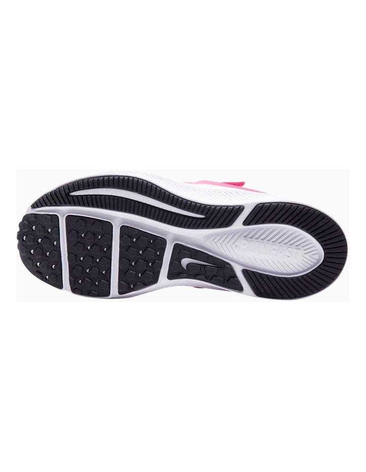 Star Runner 2 Pre School Girls Sports Shoes image 4