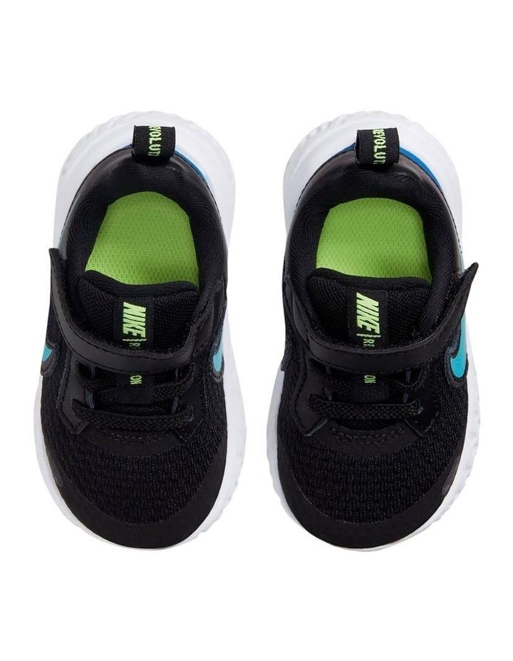 Revolution 5 Infant Boys Sports Shoes image 3