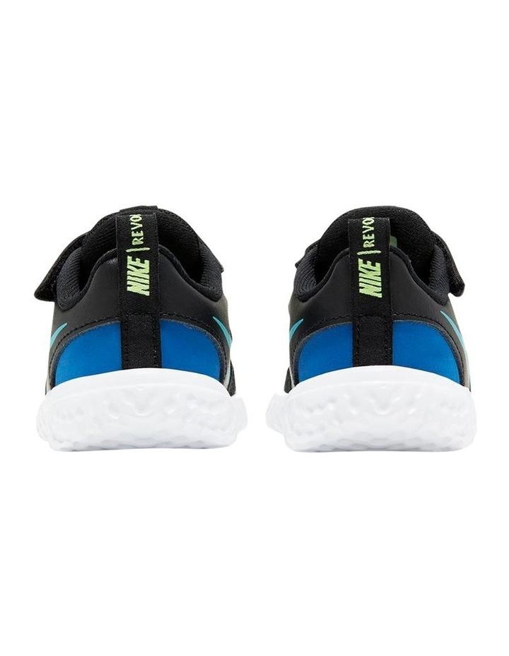 Revolution 5 Infant Boys Sports Shoes image 4