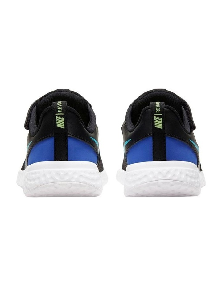 Revolution 5 Pre School Boys Sports Shoes image 4
