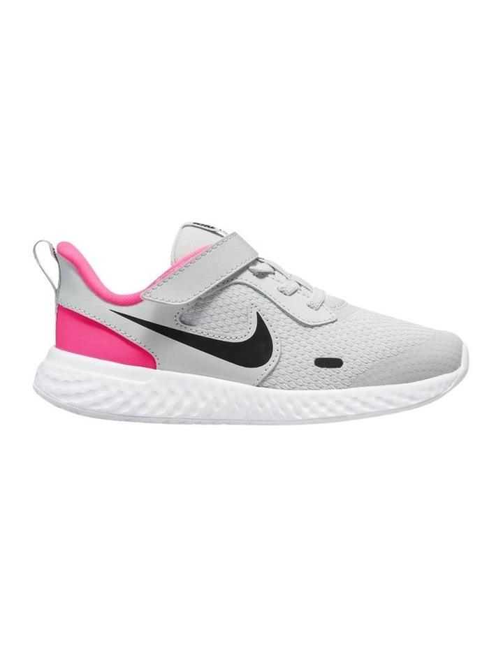 Revolution 5 Pre School Girls Shoes image 1
