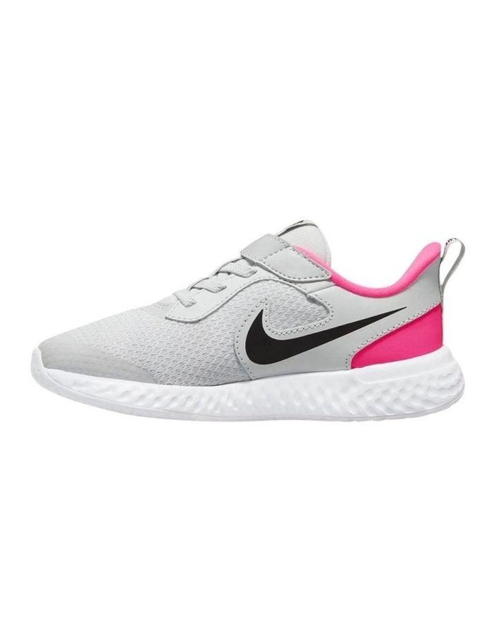 Revolution 5 Pre School Girls Shoes image 2