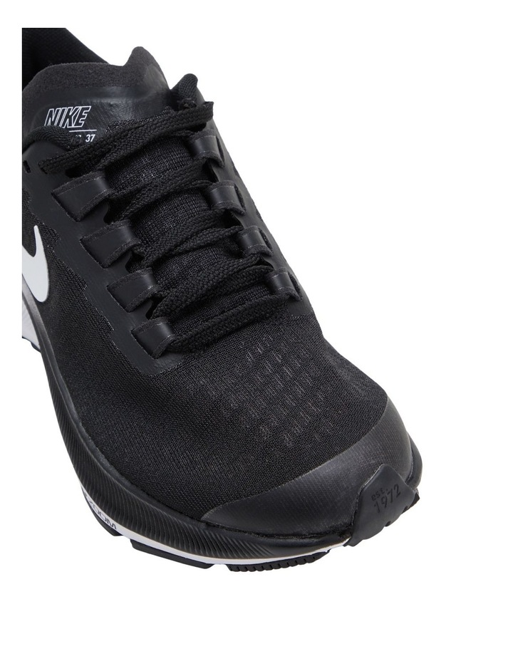 Air Zoom Pegasus 37 Grade School Boys Sports Shoes image 4