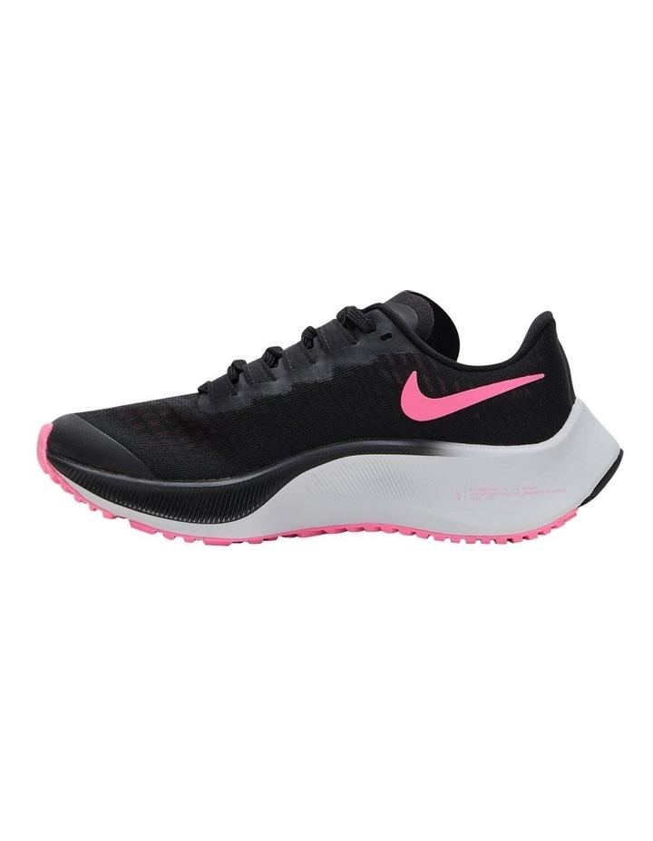 Air Zoom Pegasus 37 Grade School Girls Sports Shoes image 3