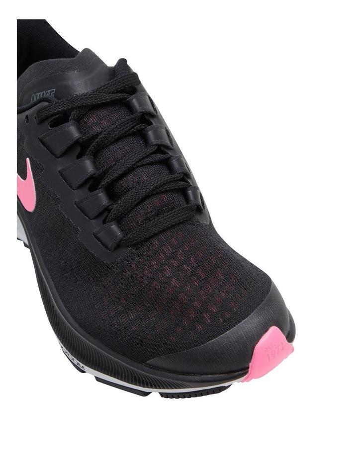 Air Zoom Pegasus 37 Grade School Girls Sports Shoes image 4