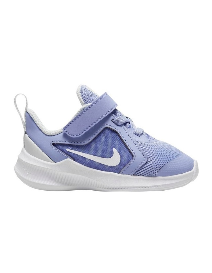 Downshifter 10 Infant Girls Sports Shoes image 1