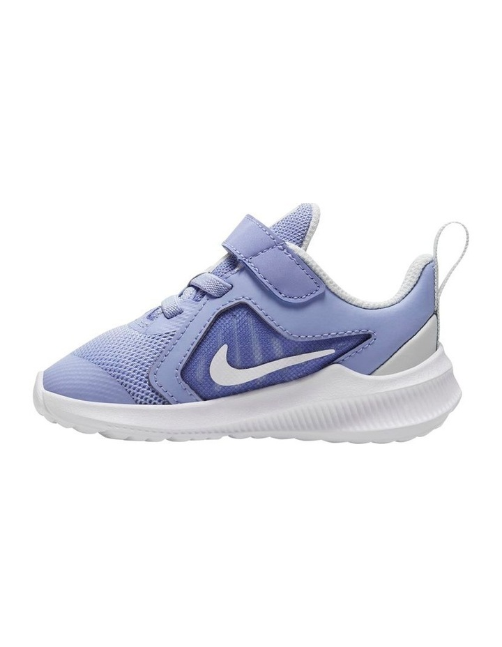 Downshifter 10 Infant Girls Sports Shoes image 2